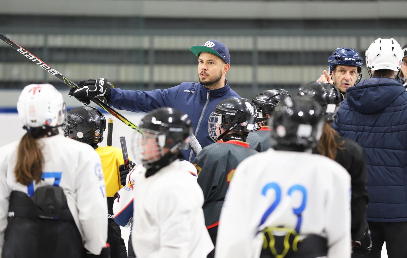 Stanley-kupa-győztes szakember járt Szegeden