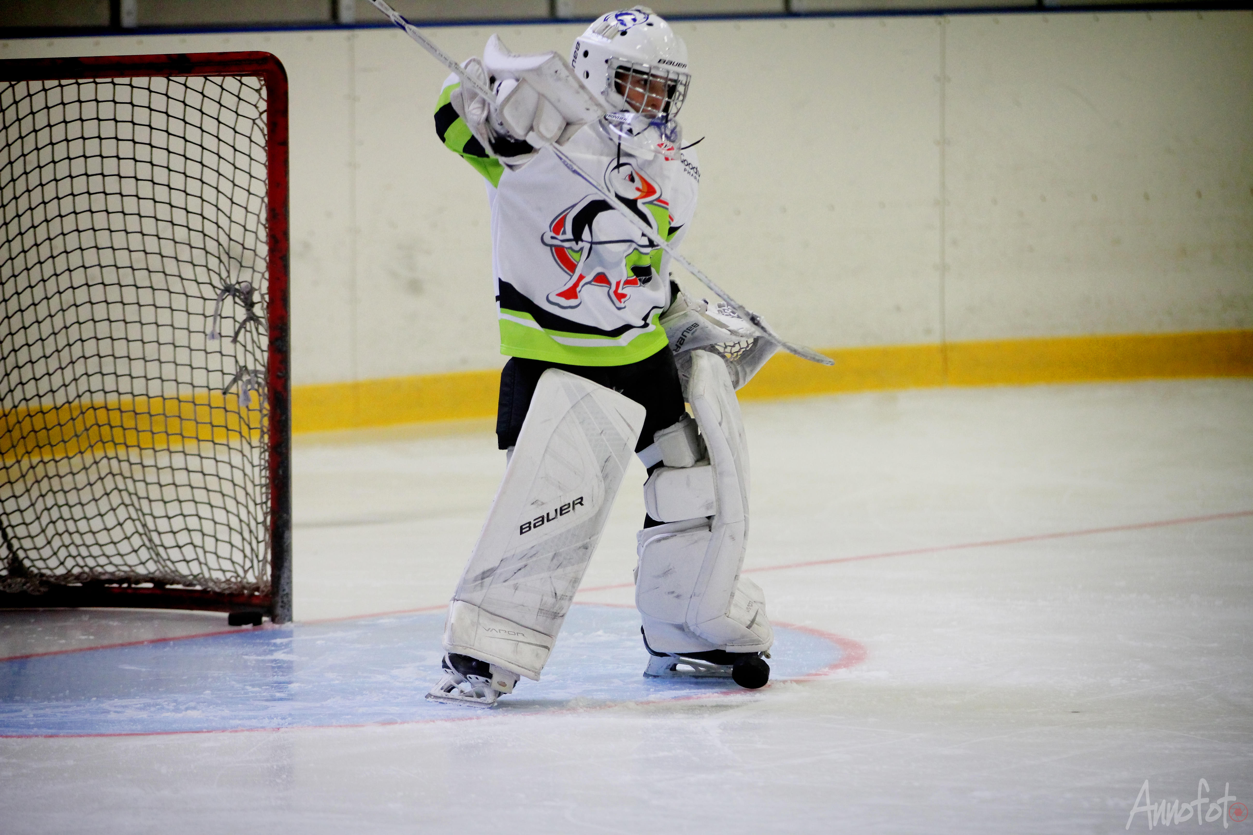 U12 Jászberényben - A jövő felnőtt csapata készül!