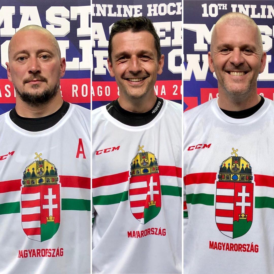 Három szegedi játékos is világbajnokságon szerepel
